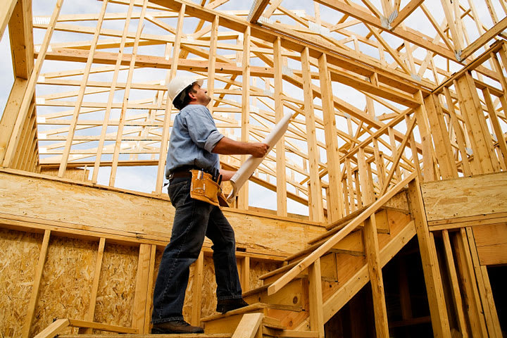 How To Find A Builder To Construct Your New Home - HBAGC